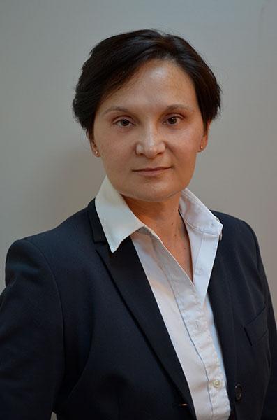 Patrizia Montanari